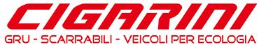 Cigarini Srl | Veicoli per ecologia, scarrabili, gru a Rubiera Reggio Emilia